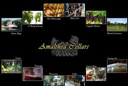 Amalthea Cellars Farm Winery