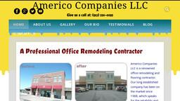 Americo Companies Llc On Main St In Gardner Ks 913 220