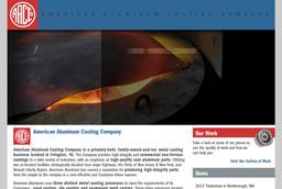 American Aluminum Casting Co