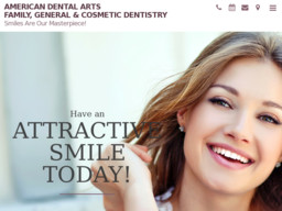 American Dental Arts