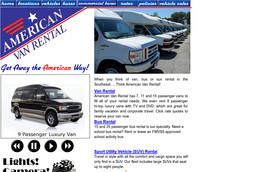 American Bus Rental