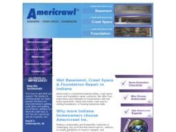 Americrawl Crawl Space Co
