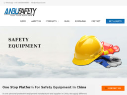 Anbu Safety