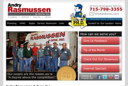 Andry Rasmussen & Sons Inc