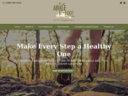 Ankle & Foot Medical Center