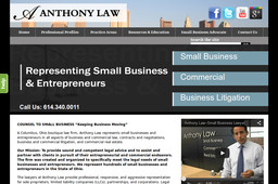 Anthony Law LLC
