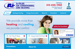 A Plus Energy Management & Heating