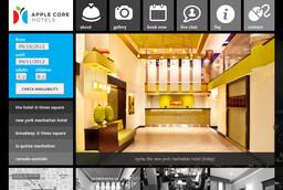 Apple Core Hotels