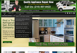 Quality Appliance Repair Now