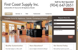 First Coast Supply