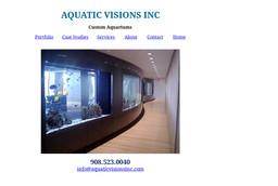 Aquatic Visions Inc