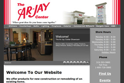 Ar - Jay Center Heating and Cooling