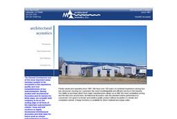 Architectural Acoustics LLC