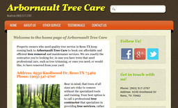 Arbornault Tree Care