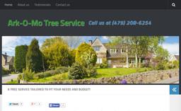 Ark-O-Mo Tree Service