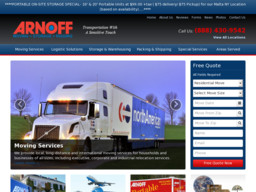 Arnoff Records Management Services