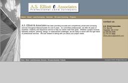 A S Elliott and Associates
