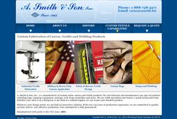 A SMITH & SON Inc