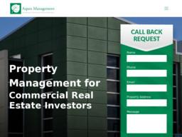 Ventura Property Management Nj