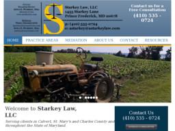 Starkey Law, LLC