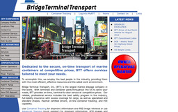 Bridge Terminal Transport
