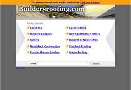Builders Aluminum Service