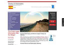 Busby & Assoicates - Attorneys & Counselors at Law PC