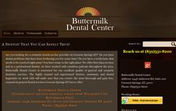 Buttermilk Dental Center