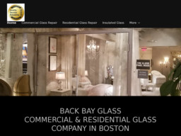 Back Bay Glass Co