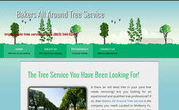 Bakers All Around Tree Service