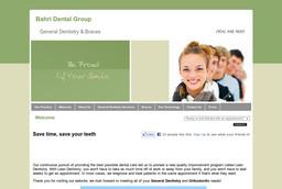 Bahri Dental Group