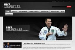 Bai's Karate