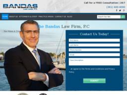 Bandas Law Firm, P.C.