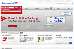 Bank Of America On Maple Ave In Hartford Ct 860 251 7233 Usa Business Directory Cmac Ws