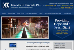 Rannick Kenneth C Attorney At Law