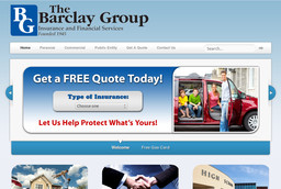Barclay Group The