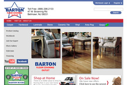 Barton's Carpet & Floor Covering Outlet