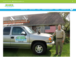 Bauer Wildlife & Pest Solutions LLC