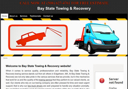 Bay State Towing & Recovery