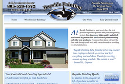 Bayside Painting Contractor