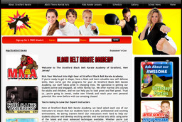 Black Belt Karate Academy