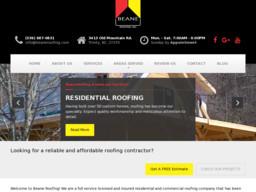 Beane Roofing