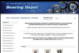Bearing Depot and Supply Coupons