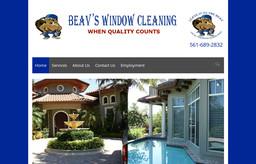 Beav's Window Cleaning