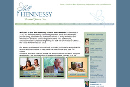Bell - Hennessy Funeral Home Inc