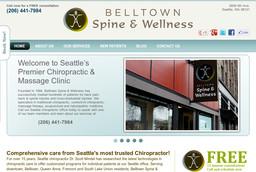 Belltown Spine and Wellness
