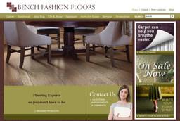Bench Fashion Floors