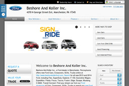 Beshore & Koller Inc