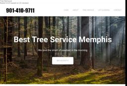 Best Tree Service Memphis