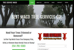 Best Waco Tree Service